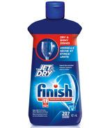 Finish Jet-Dry Rinse Aid Agent