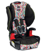 Britax Frontier ClickTight (G1.1) Harness-2-Booster Car Seat Kaleidescope