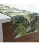 Harman Palm Leaf Table Runner
