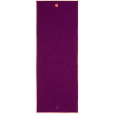 Manduka Yogitoes Skidless Towels Chakra Collection