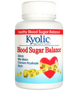 Kyolic Blood Sugar Balance