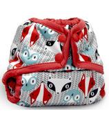 Kanga Care Rumparooz Newborn Diaper Cover Snap Closure Clyde
