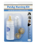 PetAg Nursing Kit - 4 oz