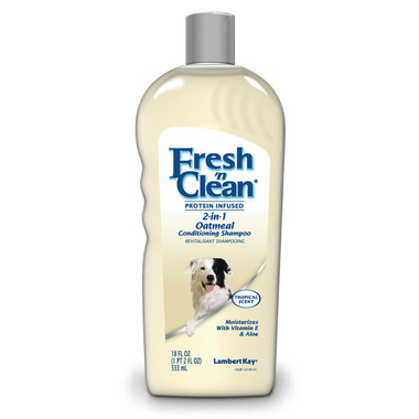 Fresh N\' Clean 2-in-1 Oatmeal Condition Shampoo