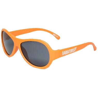 Babiators Original OMG! Orange Junior