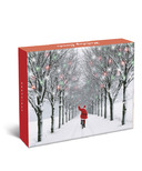Graphique de France Holiday Assorted Boxed Cards