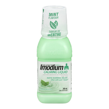 Imodium Calming Liquid