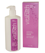 Vitabath Plus for Dry Skin Moisturizing Bath & Shower Gelee