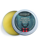 Anointment Unclad Beard & Mustache Balm