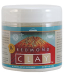 Redmond Clay Powder All Natural Dietary Supplement