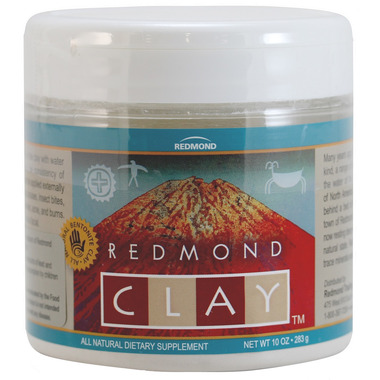 Redmond Clay For Natural Hair