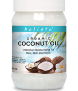 Holista Semi-Solid Coconut Oil