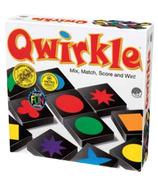 Outset Media Qwirkle