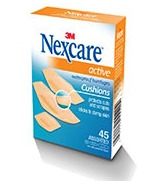 3M Nexcare Active Bandages