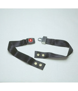 Drive Medical 2 Piece Auto Seat Belt