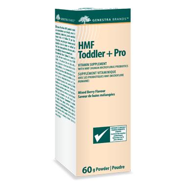Genestra HMF Toddler + Pro Vitamin Supplement with Probiotics
