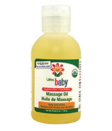 Lafe's Organic Baby Oil
