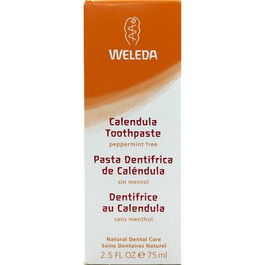 Weleda Calendula Toothpaste