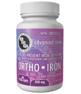 AOR Ortho Iron