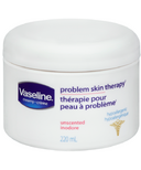 Vaseline Problem Skin Therapy Creamy Petroleum Jelly