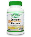 Organika Curcumin