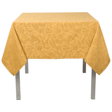 Now Designs Table Cloth Oakwood Jacquard
