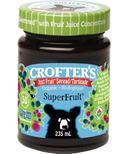 Crofter's Organic Superfruit Just Fruit Spread