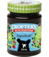 Crofter's Organic Superfruit Just Fruit Spread