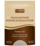 Rootalive Psyllium Husk Powder