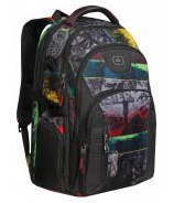 OGIO Urban Laptop Backpack in Onslaught