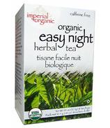 Uncle Lee's 1005 Organic Easy Night Herbal Tea
