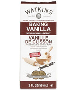 Watkins Baking Vanilla with Pure Vanilla Extract