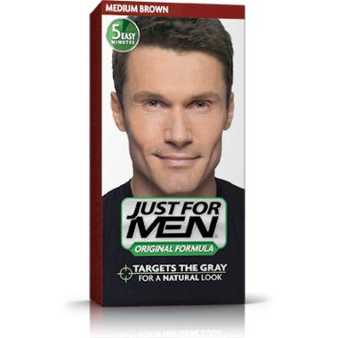 Just For Men Original Formula Hair Colour
