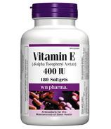 WN Pharma Vitamin E Softgels