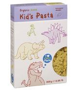 Alb-Gold Organic Kids Pasta Dinos
