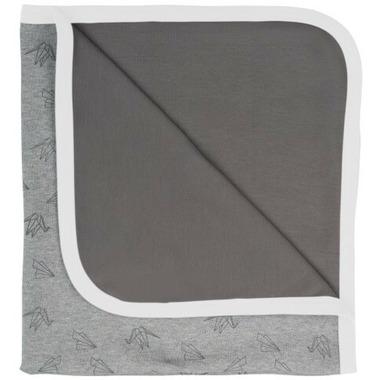 Finn & Emma Reversible Blanket Origami