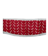 FouFit Cooling Collar Large Red