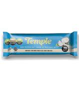 Temple Raw Protein Bar Grekko Coconut Case of 12