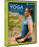 Rodney Yee's Yoga for Beginners Kit