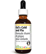 Botanica Kids Cold and Flu