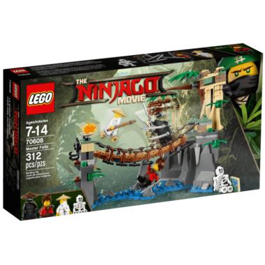 LEGO Ninjago Master Falls