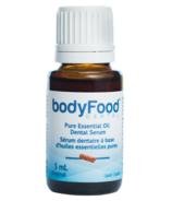 BodyFood Dental Essential Oil Dental Serum Original