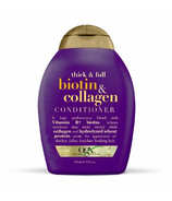 OGX Thick & Full Biotin & Collagen Conditioner