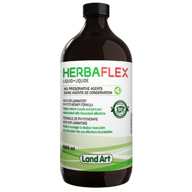 Land Art Herbaflex Liquid