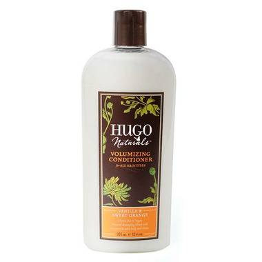 Hugo Naturals Volumizing Conditioner