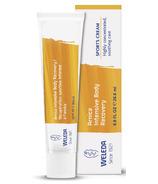 Weleda Arnica Intensive Body Recovery Sports Cream
