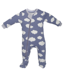 ZippyJamz Organic Cotton Sleeper