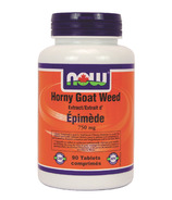 NOW Foods Horny Goat Weed Extract