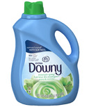 Downy Ultra Fabric Softener Mountain Spring Liquid 105 Loads