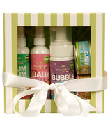 Abundance Naturally Baby Gift Set